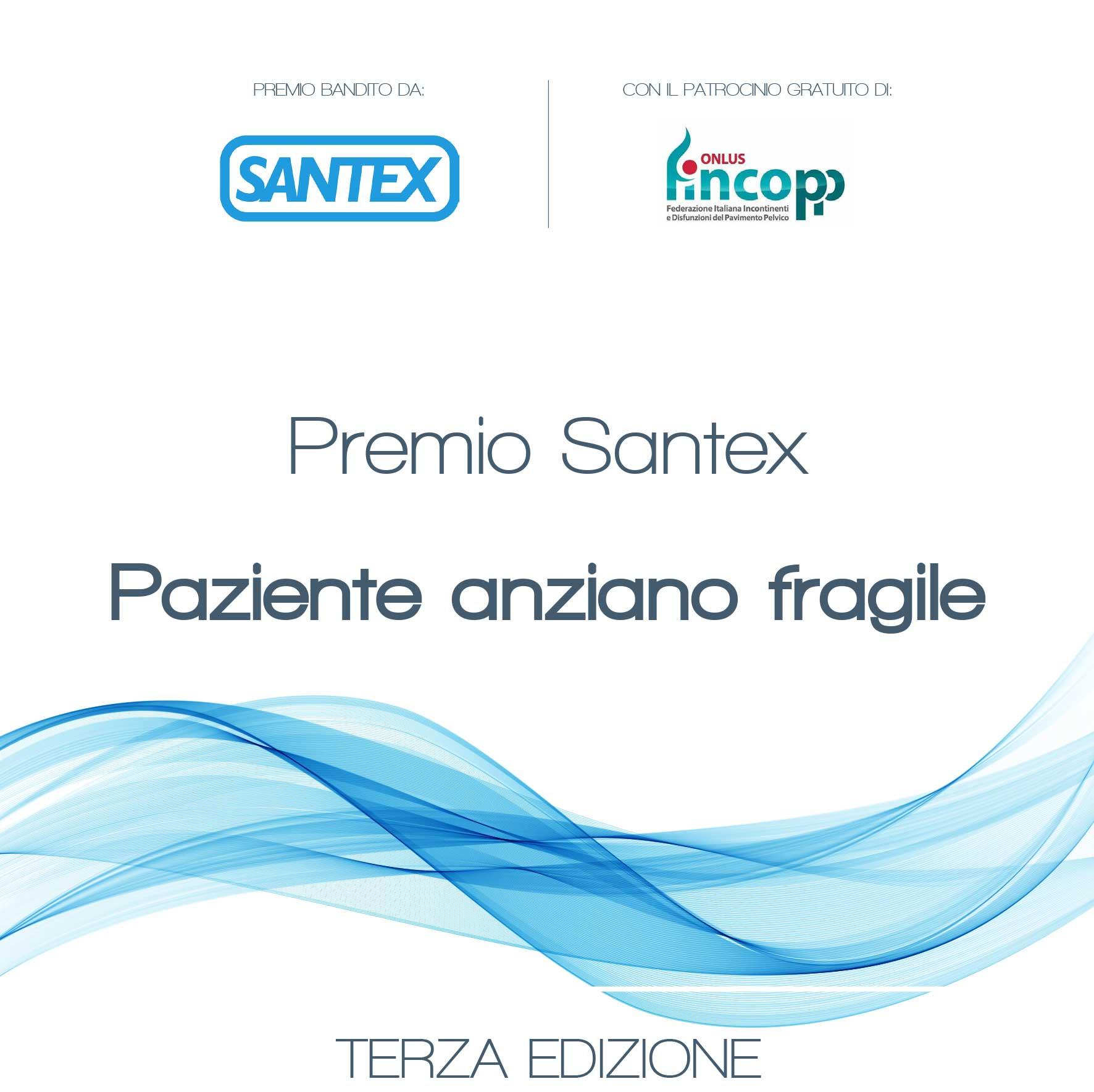 Premio Santex 2018